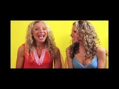 """It is possible to eat what you want and still be healthy! Check out The Nutrition Twins Sizzle Reel from their pilot show.  Please """"like"""" the video!"""