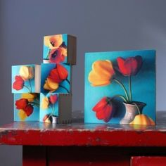 How to Mount your Photos and Print Art to WOOD- be a professional, like littleputbooks.