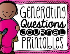 5 Strategies to Help Your Students Generate Questions