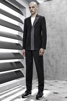 #Balenciaga @BALENCIAGA #Menswear #SS15