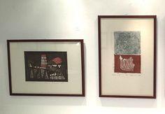 STORIE di SEGNI - Arte grafica a Laveno Mombello. Opere di SILVANO SANDINI in mostra al MIDeC di Cerro