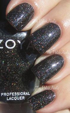 Zoya | Storm | ZP645 | Ornate | Winter 2012/13