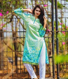 Monsoon Prints Exclusive Kurtis Collection 2017 TW_06