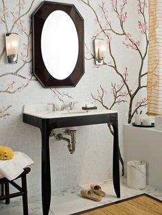 Asian Bathroom Design, Pictures, Remodel, Decor and Ideas - page 29