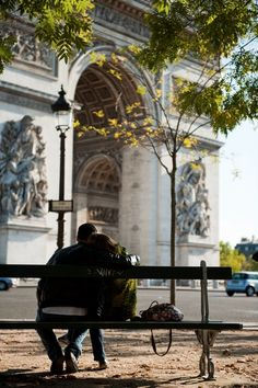 Romanttinen loma Pariisissa? Tjäreborg - Holiday is where the heart is! http://www.tjareborg.fi