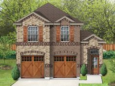 Traditional House Plan with 1625 Square Feet and 3 Bedrooms from Dream Home Source | House Plan Code DHSW075829