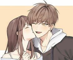 """♡Cute Anime Couples♡ on Instagram: """"#anime#love#animes#loveanime#bestanime#cute#animewaifu#animecouple#animekiss#mangakiss#animeworld#animegirl#animekissing#mangacute"""" Anime Amor, Anime Lindo, Anime Kiss, Anime Couples Drawings, Anime Couples Manga, Manga Anime, Best Anime Couples, Manga Couple, Anime Love Couple"""