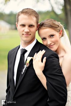 low bun wedding hair #weddings #brideandgroom #springwedding