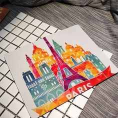 Castle Paris France Landmark National Flag Architecture Custom Landscape Illustration Pattern Rectangle Non-Slip Rubber Mousepad Game Mouse Pad  #Castle #Paris #France #Landmark #National #Flag #Architecture  #Landscape #Rectangle #Non-Slip #Rubber #Mousepad #Pad