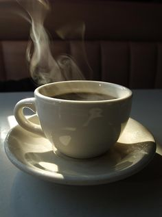 Steaming-Hot-cup-of-Coffee.tif | Edward Addeo Photography