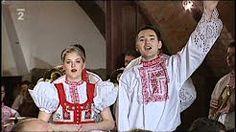 mistříňanka - YouTube Folk Costume, Costumes, My Heritage, Czech Republic, European Countries, Youtube, Retro, Portugal, Culture