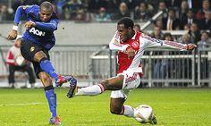 Young v Ajax (Feb 16th)