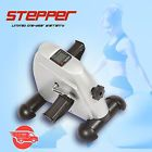 Mini Stepper Pedal Exercise Bike Fitness Lightweight Home Gym Cycle Leg Arm LCD