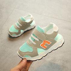 cc16fb2e181 2018 classic 5 sterren topkwaliteit baby meisjes jongens schoenen zomer  strand M coole baby sneakers casual
