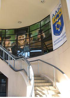 AAIC Adelaide international school
