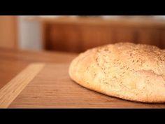 Receta de pan casero #receta #pan #casero #charhadas