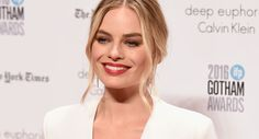 Margot Robbie Ties The Knot With Longtime Love Tom Ackerley Margot Robbie, Glamorous Hair, Amy Adams, Tie The Knots, Emma Watson, Weekend Is Over, Gotham, Toms, Hair