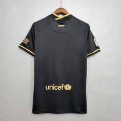 CAMISA DO BARCELONA - AWAY 20/21 - Comprar em NETSHIRTS Camisa Real Madrid, Camisa Barcelona, Mens Tops, T Shirt, Fashion, Men's Shirts, Outfits, Supreme T Shirt, Moda