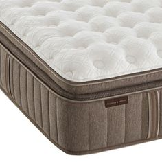 Serta Perfect Sleeper Soothing Retreat 13 Quot Cushion Firm