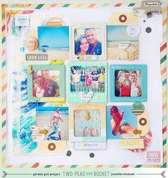 Summer+Theme:+Family+Beach+Vacation+by+jen+kinkade+@2peasinabucket