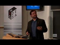 Chris Turner on How to Thrive in the Sustainable Economy -