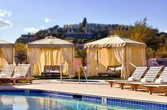 Great family friendly pool in Marin County - The Lodge at Tiburon
