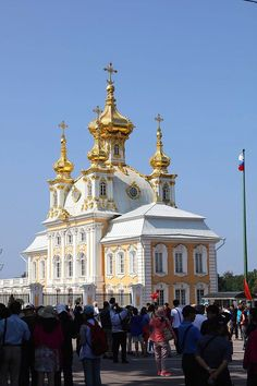 THE VENICE OF THE NORTH, ST. PETERSBURG CITY GUIDE :: RUSSIA :: WHAT TO DO WHERE TO GO