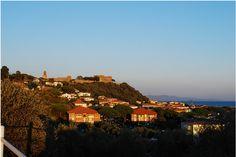 Castiglione della Pescaia, Tuscany, Italy #italy #tuscany #sea #view #italian #cuisine #culinary #sun #sunset #town #natural #nature #cloud #sky #vineyard #organic #hotel #best #authentic