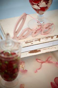 #Candybar #SweetTable #Wedding #Hochzeit #Love