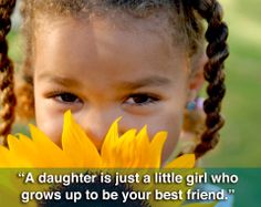 PIN if your daughter is your best friend!