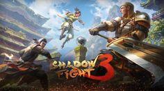 Shadow Fight 3 es un juego de ROL que trata sobre combatir contra una seria de luchadores de todo tipo como ninjas, sumarais, soldados, etc. tiene un cierto parecido a Mortal Kombat en la temática y la forma de luchar, creado y o actualizado por los estudios NEKKI en la fecha de 17 de noviembre de 2017, actualmente esta en la versión 1.6.1 compatible con Android 4.1 en adelante y apto para niños desde los 10 en adelante, tiene una puntuación de 4.5 en google play y podrás descargar el apk y…