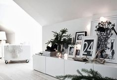 Interior styling | IKEA Besta units