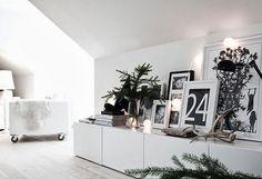 Interior styling | IKEA Besta units