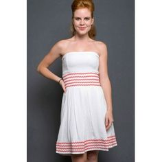 vFish 'Addy' Dress from #leftoftrend