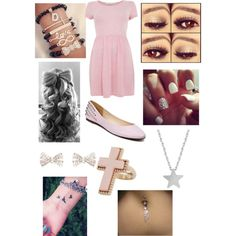 """""""Untitled #224"""" by sophstar2000 on Polyvore"""