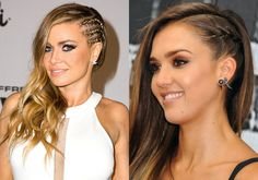 Party Hairstyles Glamorous New Year Party Hairstyles 2017  Messy Ponytails  Hairstyles
