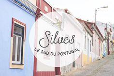 Visiter Silves dans le Sud du Portugal #silves #algarve #portugal
