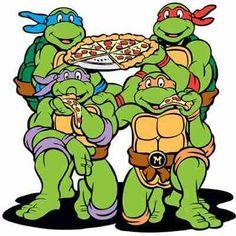 34 Tendencias De Tortugas Ninjas Para Explorar Tortugas