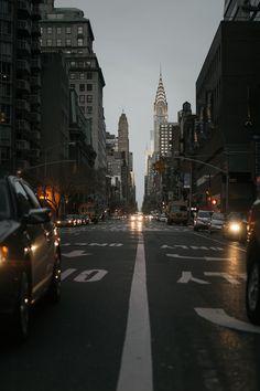 New York (via travelingcolors)
