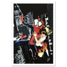 Ultimatum: Spider-Man Requiem #1