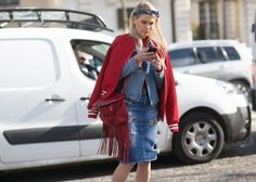 Channel Kate Moss' 1990s style with rough-and-tumble pieces.
