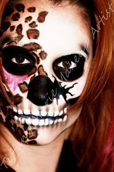 skullface!