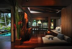 Mr & Mrs Smith - Wanakarn Beach Resort & Spa