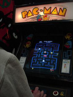 MoMA acquires Pac-Man and other games for the Architecture and Design collection