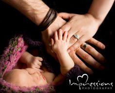 newborn baby photoshoot ideas