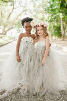 flower girl | girls | Katie Lopez Photography | whimsical | fairy | The Veil