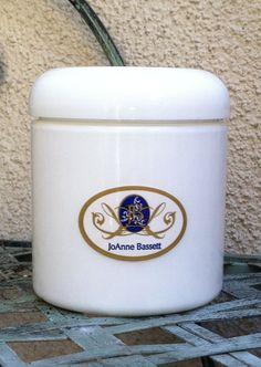 Organic Natural Fragrance Creme  I Love You by JoAnneBassett
