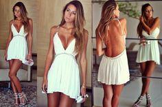 vestido para balada na praia - Pesquisa Google