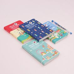 2018 Pocket Colorful Coco Diary 192P Cartoon Design Planner Notebook 11*15cm Cute Weekly Daily Scheduler Gift