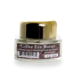 Coffee Eye Butter 2 oz